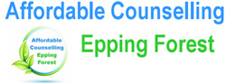 Affordable Counselling Epping Forest logo